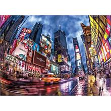 Masterpieces 1000 Parça Big Night Out HDR Puzzle