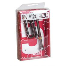 473235 Eureka Big Wire Puzzle 5
