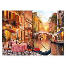 Clementoni 1500 Parça Venedik Puzzle (High Quality Collection)