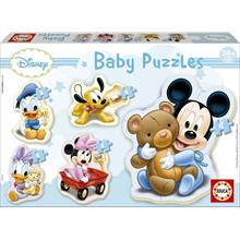 Educa Mickey Mouse Baby Puzzle