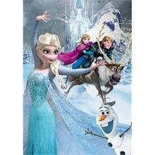 Disney Frozen Puzzle (Educa 16267)