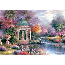Castorland 1500 Parça Graceful Guardan Puzzle