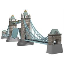 Ravensburger 3D Tower Bridge Plastik Puzzle (216 Parça)