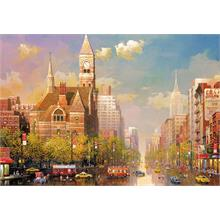 Educa 6000 Parça New York Afternoon Puzzle
