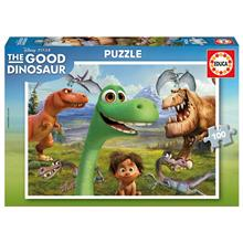 Educa 100 Parça The Good Dinosaur Puzzle