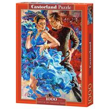 1000 Parça Puzzle Dance in the Turquoise Tones (Castorland 103287)