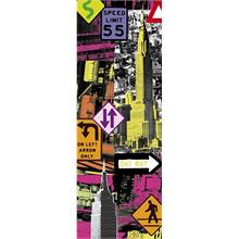 Educa 2000 Parça New York Pop Art Panorama Puzzle