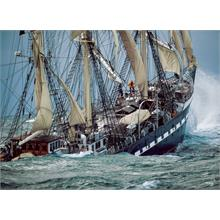 Clementoni 1000 Parça Puzzle : Belem the last French Tall ship
