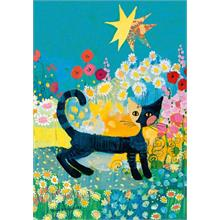 Heye 500 Parça Puzzle - Sea of Blossom (Wachtmeister)