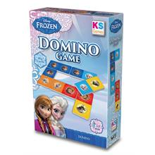 Ks Games Frozen Domino Game