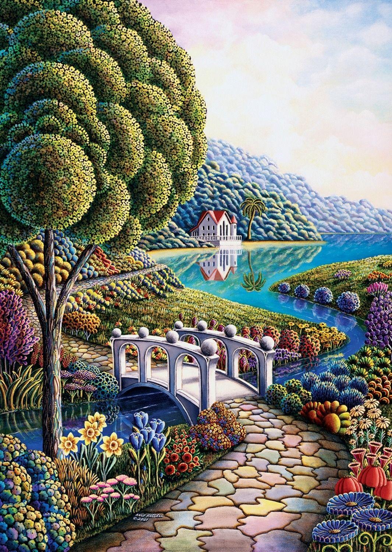 Art 4357 1000 Par 231 A 199 I 231 Ek Koyu Puzzle Art Puzzle Art4357