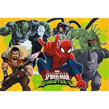 Trefl 260 Parça Spider-man in Action Puzzle (13218)