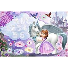 Trefl 54 Plus Puzzle Marker / Sofia the First