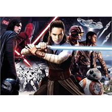 Trefl 1000 Parça The Force is With You Puzzle (Star Wars)