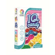 Smart Games IQ Candy Zeka Oyunu