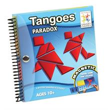 Smart Game Tangoes Paradox Tangram Zeka Oyunu