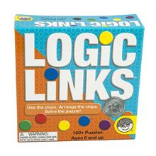 Mindware Logic Links Puzzle Box Zeka Oyunu