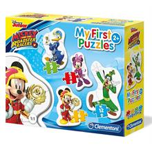 Clementoni Mickey My First Puzzle - Bebek İlk Puzzle Seti