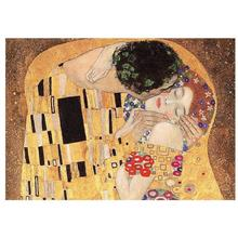 Trefl 1000 Parça The Kiss (Öpücük) Bridgeman Puzzle 10464