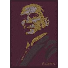 Mustafa Kemal Atatürk Puzzle