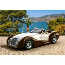 Castorland 500 Parça Puzzle Roadster in Riviera
