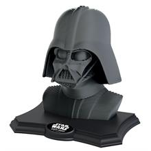 Educa 3D Star Wars Darth Vader Heykel Puzzle - Black Side Edition