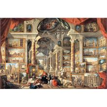 Ravensburger 5000 Parça Puzzle Views of Ancient Rome Puzzle