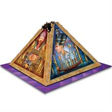 Masterpieces 365 Parça Piramit Puzzle Mysteries Of  The Pyramids