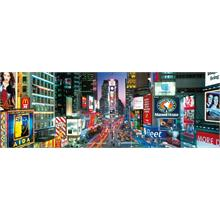 Clementoni 1000  Puzzle Panorama Times Square