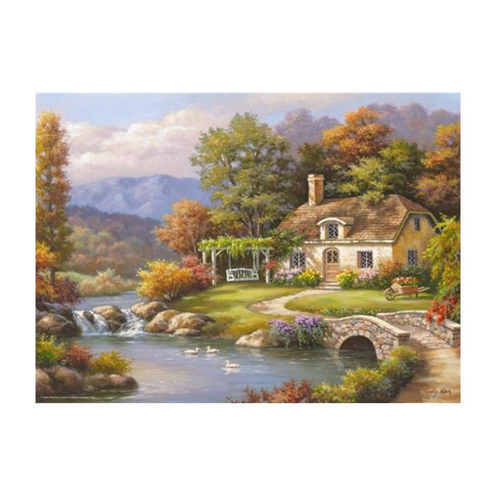 Oil Painting Kir