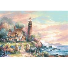 Art Puzzle 1500 Parça Evening Light