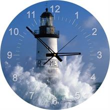 Art Puzzle 570 Parça Saat Ar Men Lighthouse
