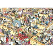 Jumbo 1000 Parça Puzzle The Office