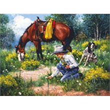 Masterpieces 1000 Parça Puzzle She ll Love These