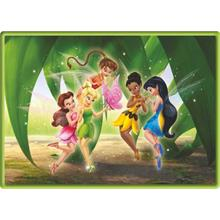 Ks Games 50 Parça Puzzle Disney Fairies