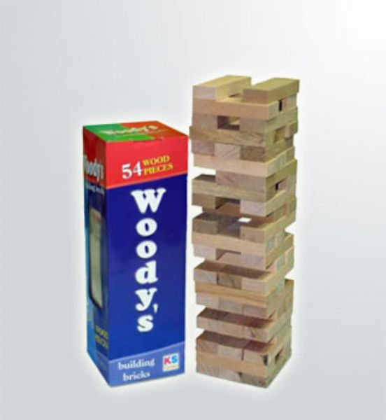 Ks Games Woodys