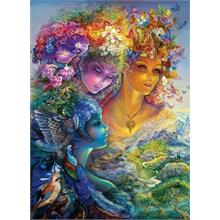 Masterpieces 1000 Parça Puzzle The Three Graces