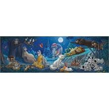 Clementoni Panorama 1000 Parça Sweet Night Puzzle