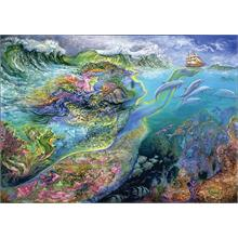 Anatolian Spirit of the Ocean Puzzle 1500 Parça