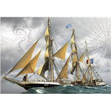 Educa 2000 Parça Under Full Sail Puzzle